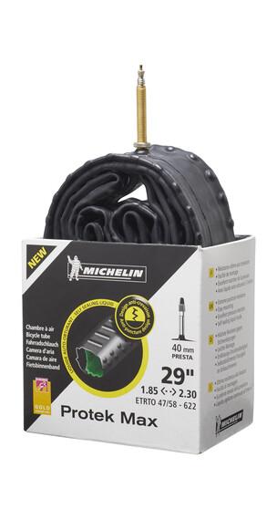 "Michelin Protek Max binnenband 28"" A3 zwart"